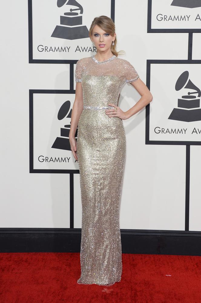 Best and worst: Grammys Fashion2014