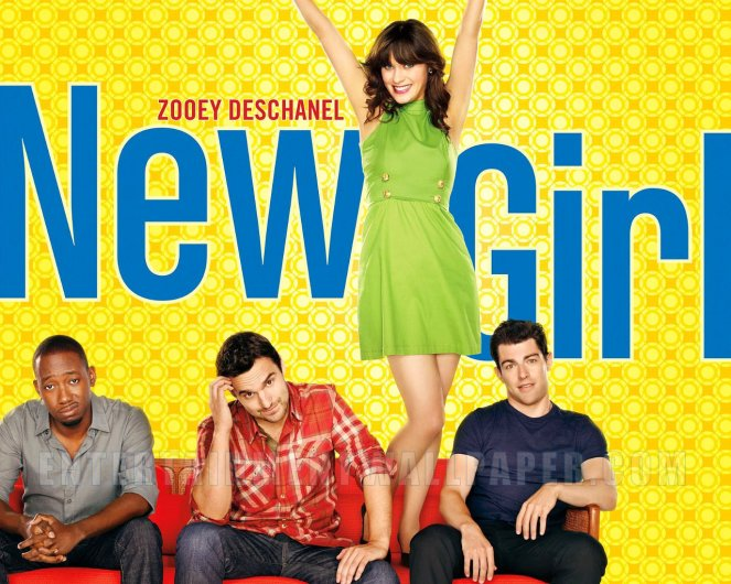 """New Girl."" Photo/FOX"