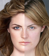 """Appearance vs. Reality"" Photo/DOVE"