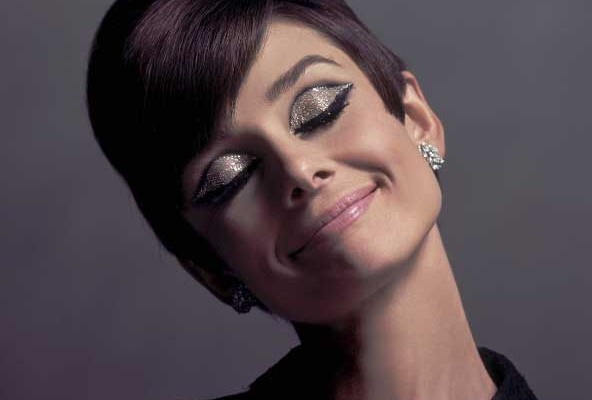 Celebrating Audrey Hepburn's best fashions andphilanthropy