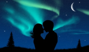 romantic_northern_lights
