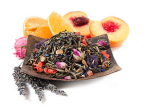 Lavender Dreams White Tea Photo/Teavana