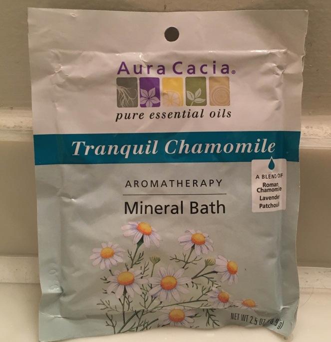 Chamomile bath (1)