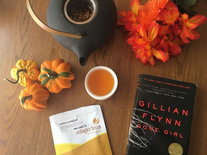 Tea review: Rooibos vanillachai