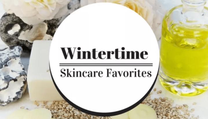 Wintertime Skincare FavoritesCollab