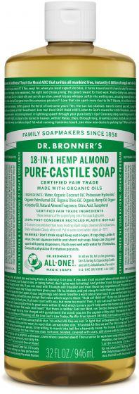 Dr. Bronners_ Castile Liquid Soap