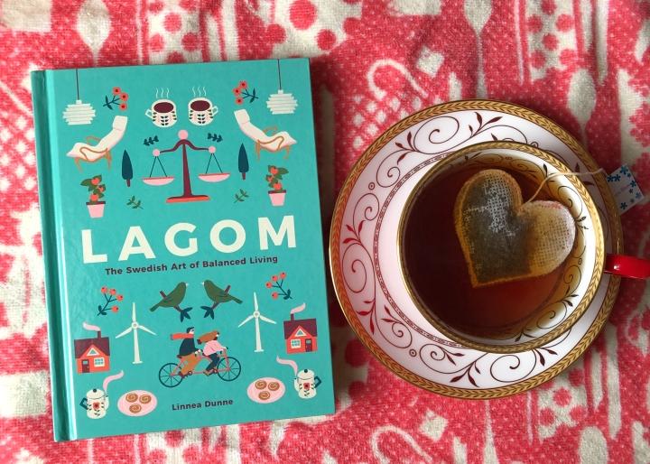 Brin d'Aromes shaped tea bags make tea time extra fun (discount code inpost)